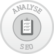 Outils d'analyse SEO